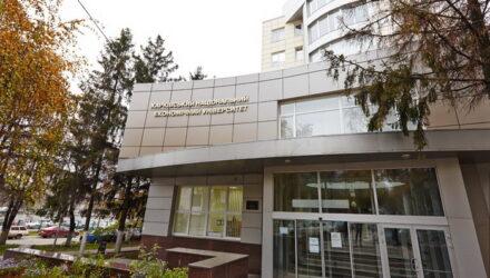 Харьковский национальный экономический университет ХНЭУ (ИНЖЕК)