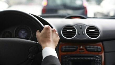 Водители нуждаются взащите