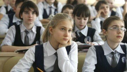 Украинское образование дополнится 12-ым классом старшей школы