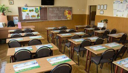 Эксперт рассказала, чего не хватает украинским школам