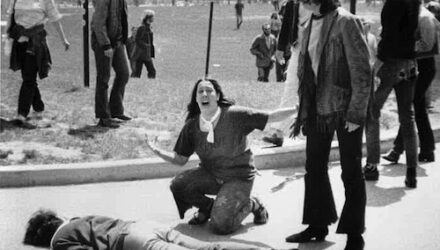 Самые громкие студенческие протесты всех времен