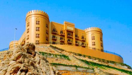 Горящие туры в Рас Аль Хайма