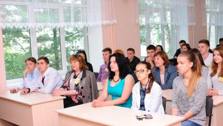 Результаты II этапа Всеукраинской студенческой олимпиады среди студентов по учебной дисциплине «Почвоведение»