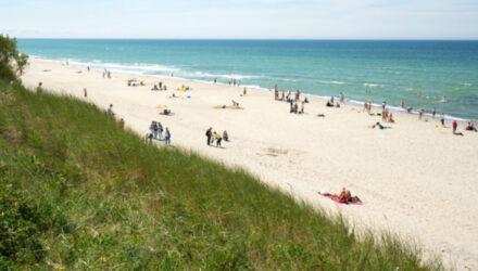Опасный отдых: пляж как зона риска