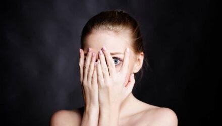 Чего боятся женщины?