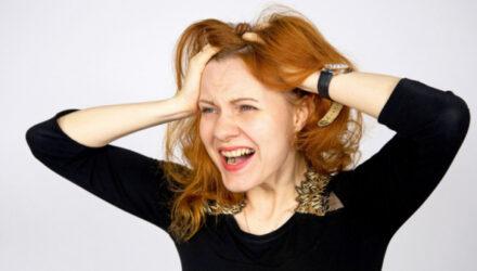 Почему женщины сходят с ума?