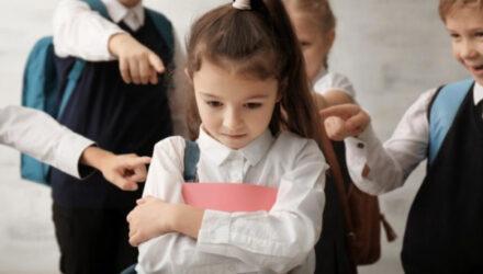 Тест школьной тревожности Филлипса: для младших школьников
