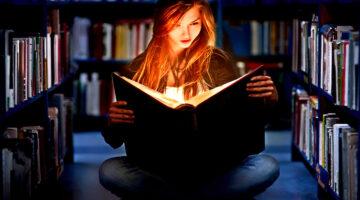 7 книг, от которых вы не сможете оторваться